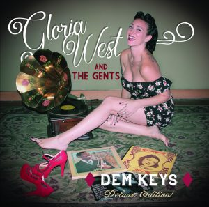 Gloria West Dem Keys